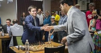 Sinquefield Chess