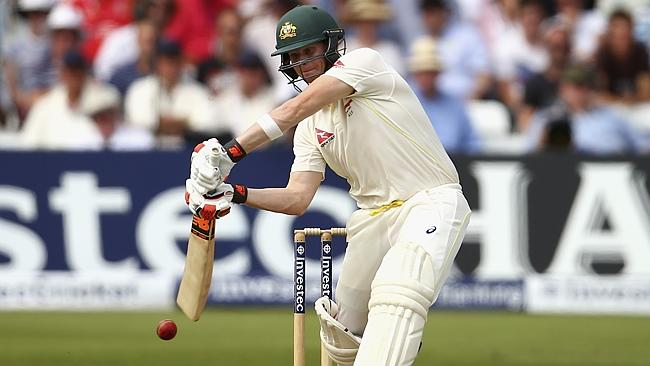 the Ashes 2015 aus