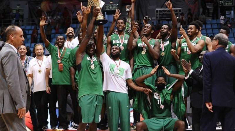 Afro-Basket