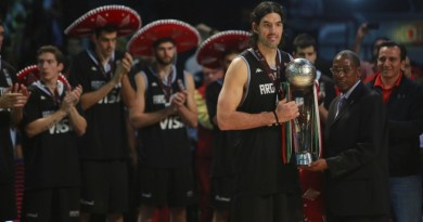 FIBA America Championship