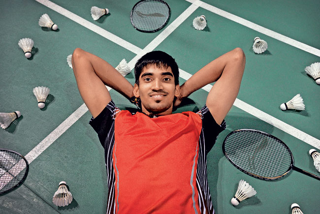 Amazing Strides by India's Badminton Stars Saina Nehwal and K Srikanth in Last One Year