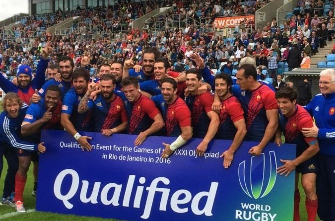 Rugby Returns to Rio as Olympic