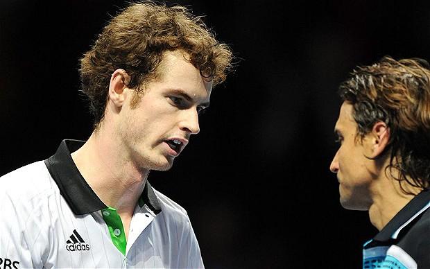 ATP World Tour andy murry