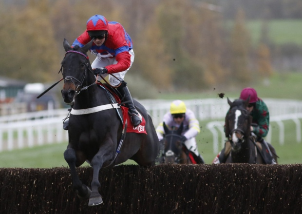 Sprinter Sacre rekindles memories of former glories with impressive Cheltenham victory