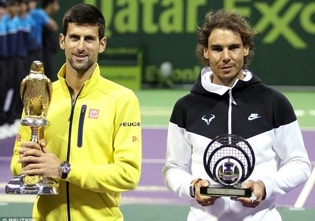 ATP world tour title