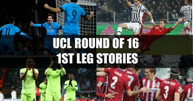 UCL Game