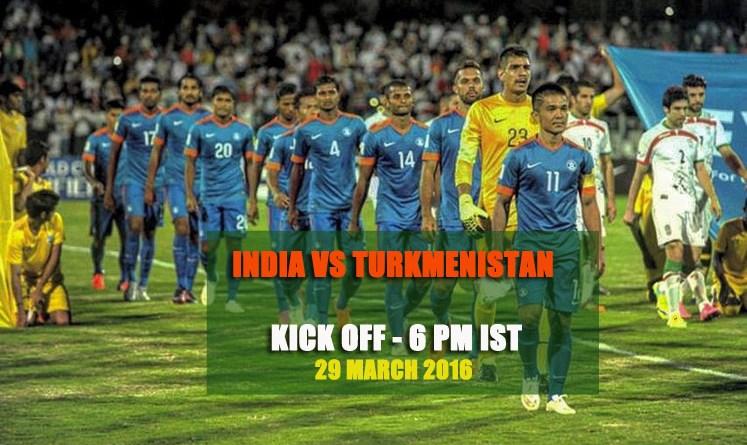 Indian football team copy
