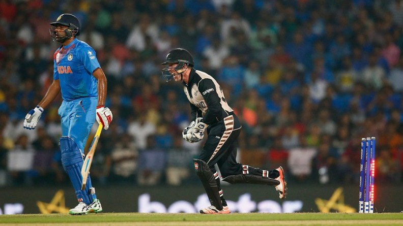 T-20 World Cup Campaign
