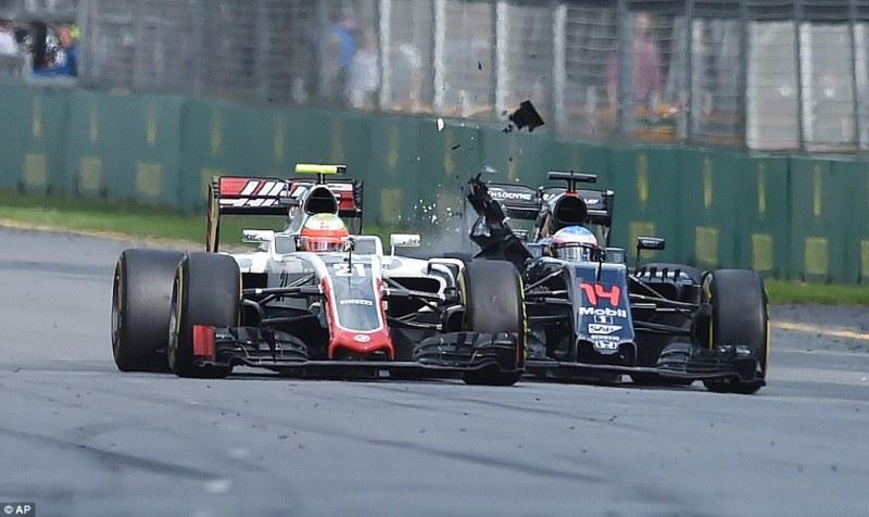 Wins Australian GP