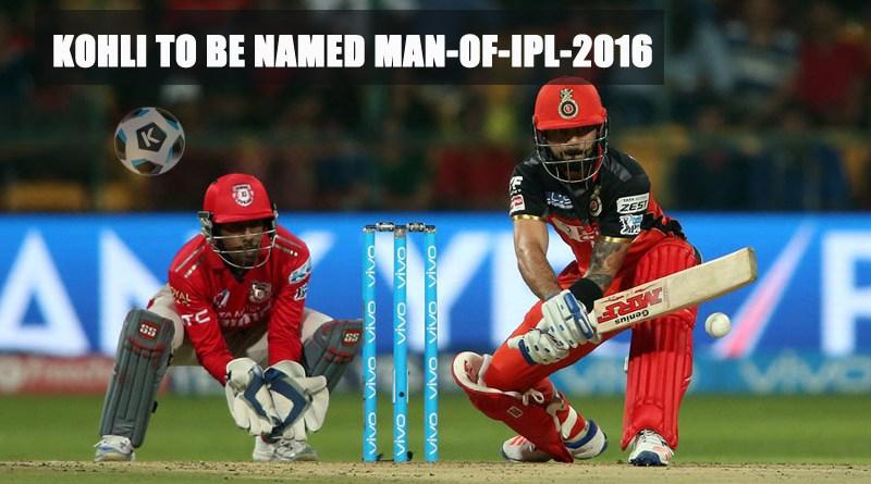 Kohli IPL