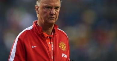 Louis Van Gaal Gets the Axe for Manchester United's Poor Performance