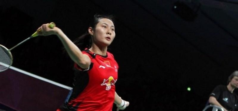 Wang-Yihan
