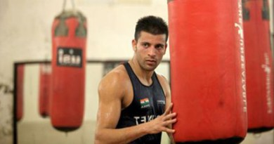 sumit-indian boxer