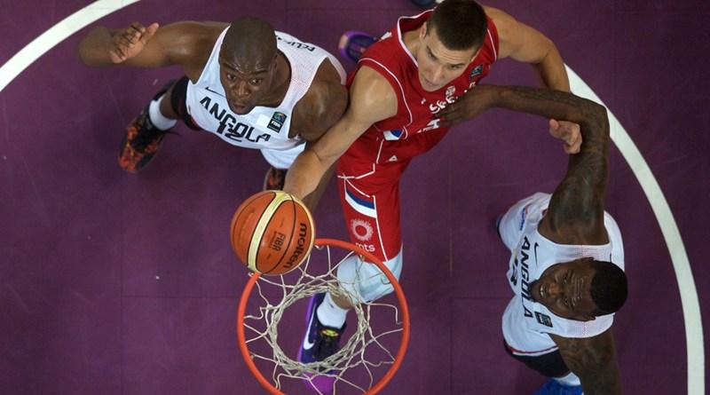 Rio Olympic Basketball