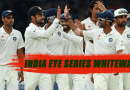 India eye series whitewash over a struggling West Indies