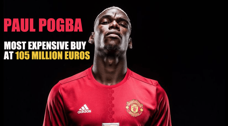 Paul Pogba deal