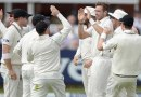 AU vs NZ: Bowlers give New Zealand day-1 Honours