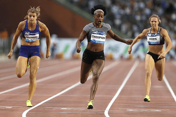 2016 IAAF Diamond