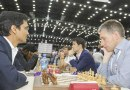 Indian Chess Teams Still in Medal Contention After 9 Rounds of 2016 Baku Chess Olympiad