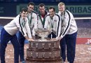 With Year's All Grand Slams Gone Its Time for Davis Cup Action All Around