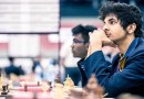 Indian Men Rocket to Top Spot after Their Round 6 Win Over Netherlands in Baku Olympiad