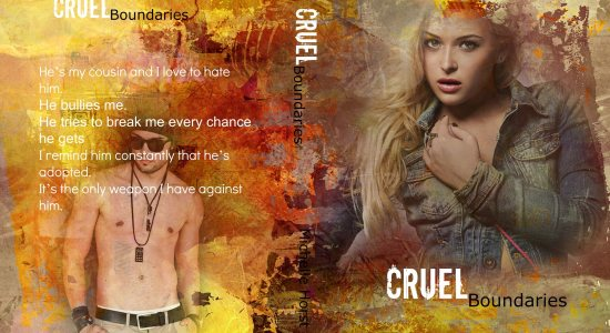 Cruel Boundaries Full Cover