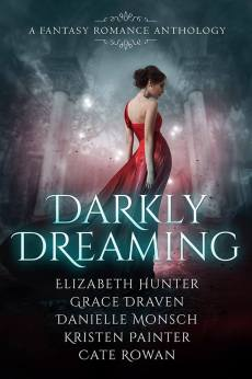 Darkly Dreaming cover