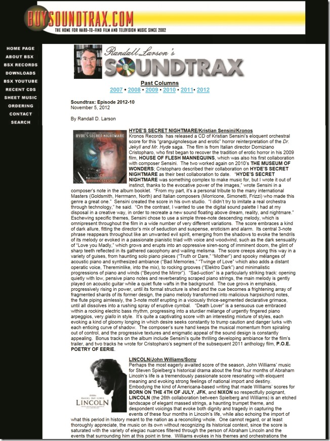 hyde review buysoundtrax