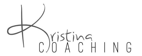 Kristina Coaching Logo