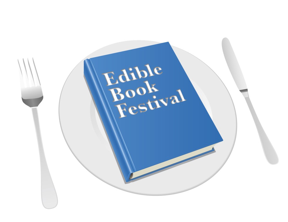 Shoreline - Lake Forest Park Arts Council: Edible Book Festival