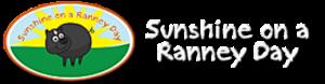 Sunshine on a Ranney Day Logo