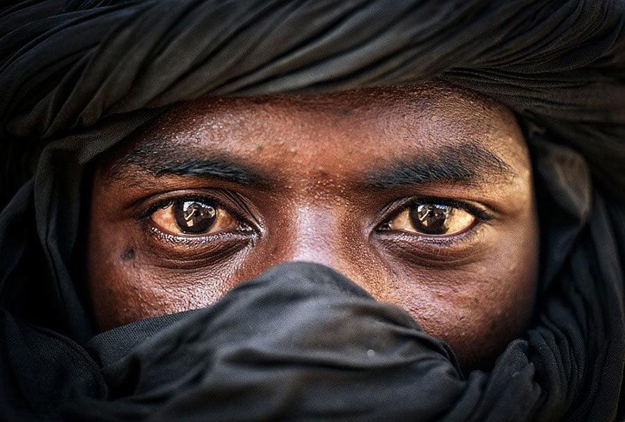 Tuareg Tribe, Azawad, Timbuktu