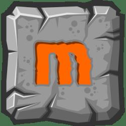 Memory Stones logo