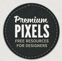 Premium Pixels by Orman Clark