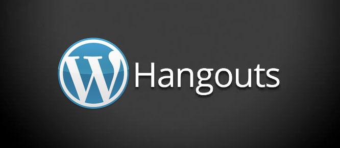 wp-hangout