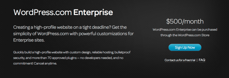 wp-enterprise