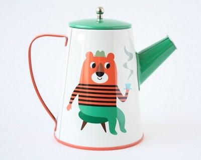 Tin Tea Set画像中 (16)