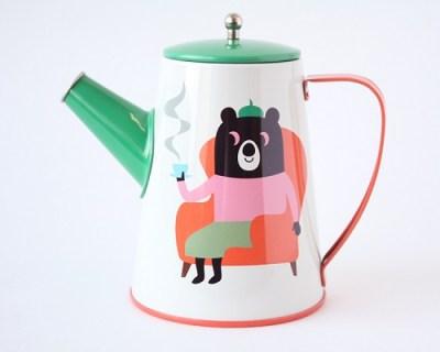 Tin Tea Set画像中 (17)