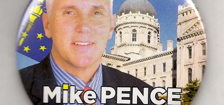 Mike Pence governor 001