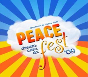 PeaceFest09
