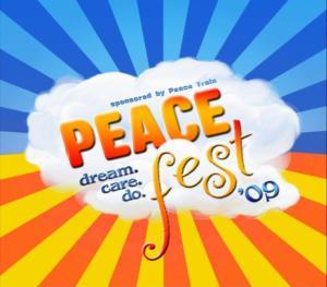 PeaceFest09