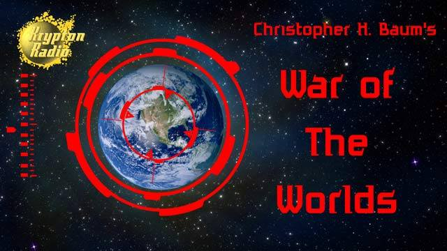 Christopher Baum's War of The Worlds