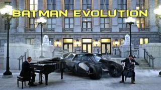 Batman Evolution