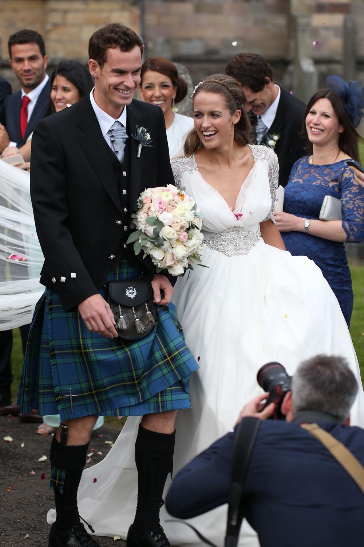 sears wedding dress reviews sears wedding dresses Kim Sears Wedding Dress The Fashion Verdict
