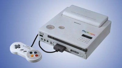 The story of the SNES PlayStation: When Nintendo and Sony nearly hooked up | Trusted Reviews