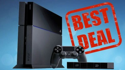 Best PS4 Deals: Great PS4 and PS4 Pro bargains   Trusted Reviews