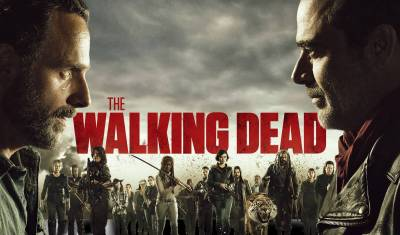 The Walking Dead Season 8: Release date, news, trailers and more
