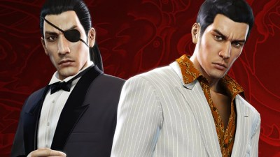 Shenmue vs Yakuza - Which open-world Sega epic should you get lost in?   Trusted Reviews
