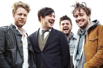 Who Wants To Dress Like Mumford & Sons? This Fashion Line's For You - NME