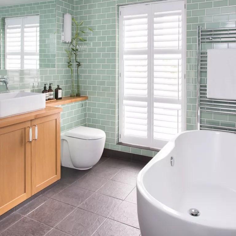 Sparkling Bathroom Ideas Bathroom Ideas Home En Suite Bathroom Cost En Suite Bathroom Definition houzz-03 En Suite Bathroom